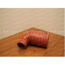 1109-01627 Патрубок турбины, резиновый Yutong (Ютонг)
