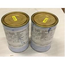 1234-12345 Краска синяя металлик Yutong (Ютонг)
