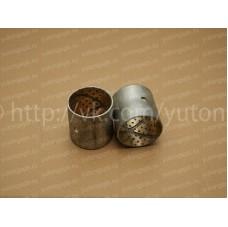 3001-00238 Втулка шкворня верхняя Yutong (Ютонг)