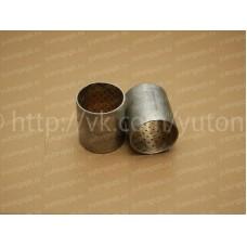 3001-00239 Втулка шкворня нижняя Yutong (Ютонг)