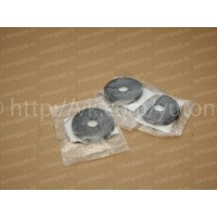 3001-00537 Крышка, заглушки шкворня Yutong (Ютонг)