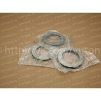 3001-00610 Шайба шкворня регулировочная Yutong (Ютонг)