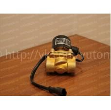 8101-01259 Клапан электромагнитный управления температурой в салоне Yutong (Ютонг)