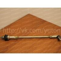 1703-00062 Соединительная тяга управления КПП в сборе Yutong (Ютонг)