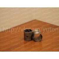 3001-00295 Втулка шкворня верхняя Yutong (Ютонг)