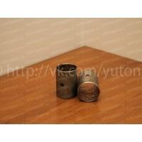 3001-00296 Втулка шкворня нижняя Yutong (Ютонг)