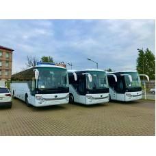Автобус городской Yutong (Ютонг)