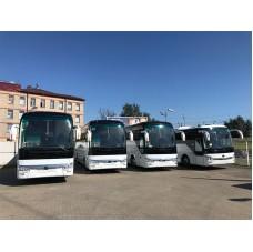 Автобус туристический Yutong (Ютонг)