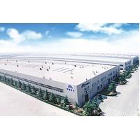 Инновационный завод компании Yutong
