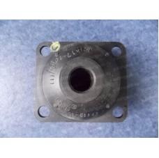 1001-01143 Опора двигателя задняя Yutong (Ютонг)