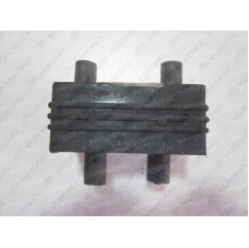 1001-01176 Опора двигателя передняя Yutong (Ютонг)