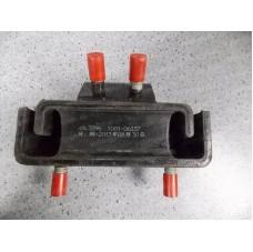 1001-06337 Опора двигателя задняя Yutong (Ютонг)