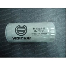 1012-00519 Фильтр масляный Yutong (Ютонг)