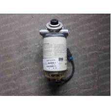 1101-01221 Фильтр сепаратор топлива в сборе с подогревом и подкачкой Yutong (Ютонг)