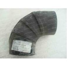 1104-00298 Воздушный патрубок турбокомпрессора (от фильтра) Yutong (Ютонг)