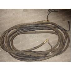 1104-01443 Топливный шланг с подогревом от фильтра сепаратора Yutong (Ютонг).