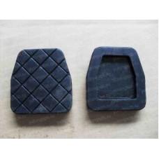 1108-00970 Резиновая накладка педали Yutong (Ютонг)