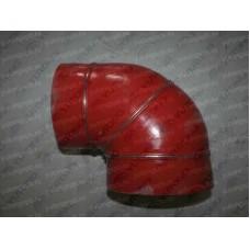 1109-02454 Патрубок угловой от воздушного фильтра Yutong (Ютонг)