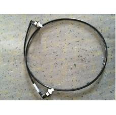 1205-00526 Трубка мочевины Yutong (Ютонг)