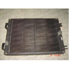 1301-00198 Радиатор охлаждающей жидкости двигателя Yutong (Ютонг)