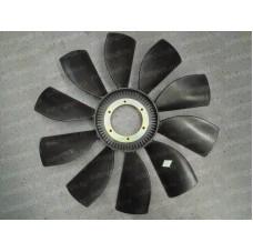 1308-00156 Крыльчатка вентилятор радиатора Yutong (Ютонг)