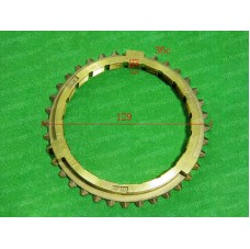1701-00361 Кольцо синхронизатора 3-4, 5-6 передач КПП Yutong (Ютонг)