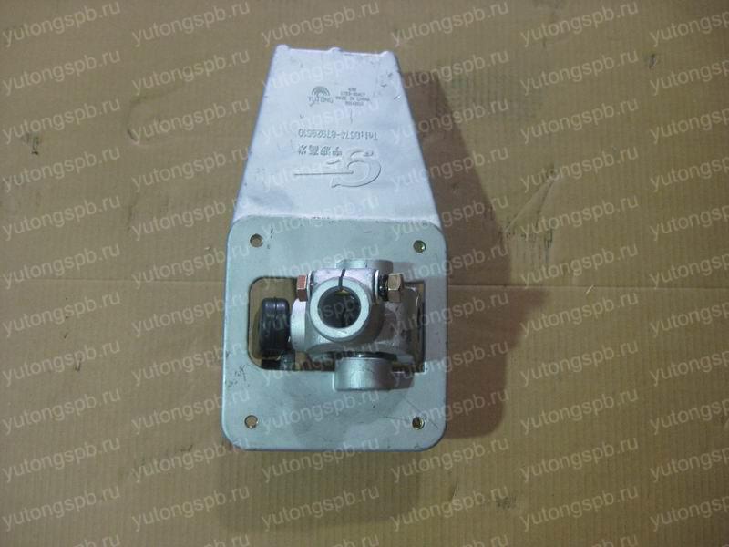 1703-00417 Кулиса выбора передач КПП Yutong (Ютонг)