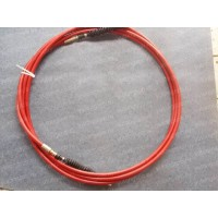 1703-00877 Трос выбора передач КПП Yutong (Ютонг)