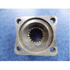 2200-00161 Фланец кардана Yutong (Ютонг)