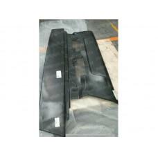 2803-02646 Крышка капота Yutong (Ютонг)
