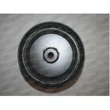 2901-00396 Основание пневморессоры Yutong (Ютонг)