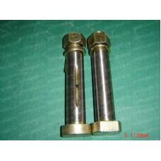 2901-00460 Палец серьги передней рессоры Yutong (Ютонг)