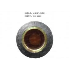 2905-00309 Втулка заднего амортизатора нижняя Yutong (Ютонг)