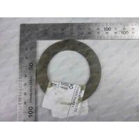 3001-00390 Накладка для шкворня стальная Yutong (Ютонг)