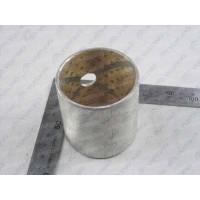 3001-00417 Втулка шкворня нижняя Yutong (Ютонг)
