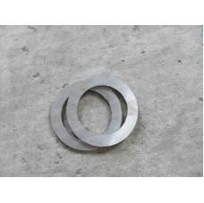 3001-00423 Регулировочная шайба шкворня поворотного кулака Yutong (Ютонг)