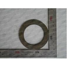 3001-00424 Регулировочная шайба шкворня поворотного кулака Yutong (Ютонг)