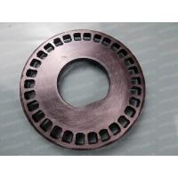 3001-01673 Перфорированная шайба ступицы переднего колеса Yutong (Ютонг)