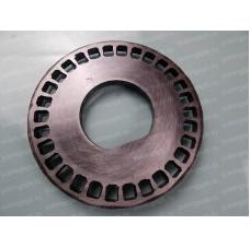 3001-01673 Перфорированная шайба ступицы переднего колеса Yutong (Ютонг).