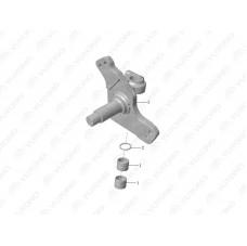 3001-01904 Поворотный кулак левый Yutong (Ютонг).