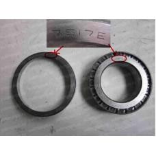 3100-00032 Подшипник ступицы заднего колеса наружный Yutong (Ютонг).