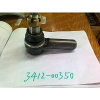 3412-00350 Наконечник поперечной рулевой тяги правый Yutong (Ютонг).
