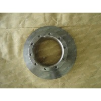 3501-00114 Диск тормозной передний Yutong (Ютонг)