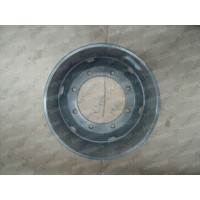 3501-00167 Барабан тормозной передний Yutong (Ютонг)
