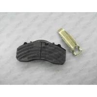 3501-00569 Комплект тормозных колодок Yutong (Ютонг)