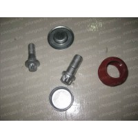3501-00854 Ремкомплект тормозных цанг Yutong (Ютонг)