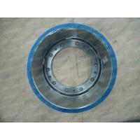 3501-00988 Барабан тормозной передний Yutong (Ютонг)