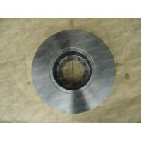 3501-01106 Передний тормозной диск Yutong (Ютонг).