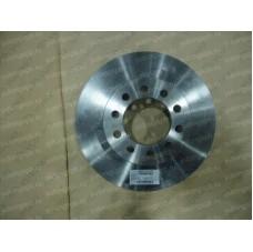 3501-01381 Передний тормозной диск Yutong (Ютонг).