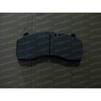 3501-01436 Комплект тормозных колодок на ось Yutong (Ютонг)